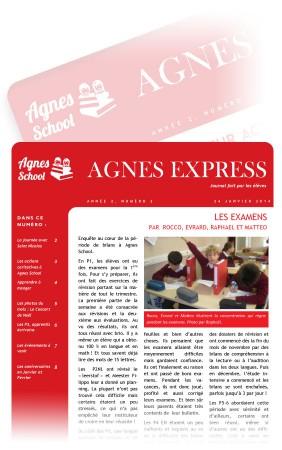 Agnès Express