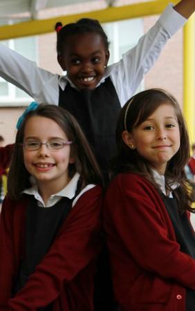 Uniforms - Agnès School